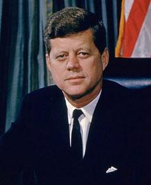 John_Fitzgerald_Kennedy